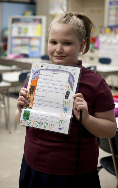 Power of the Plan: Dual Language school focuses on social and emotional support