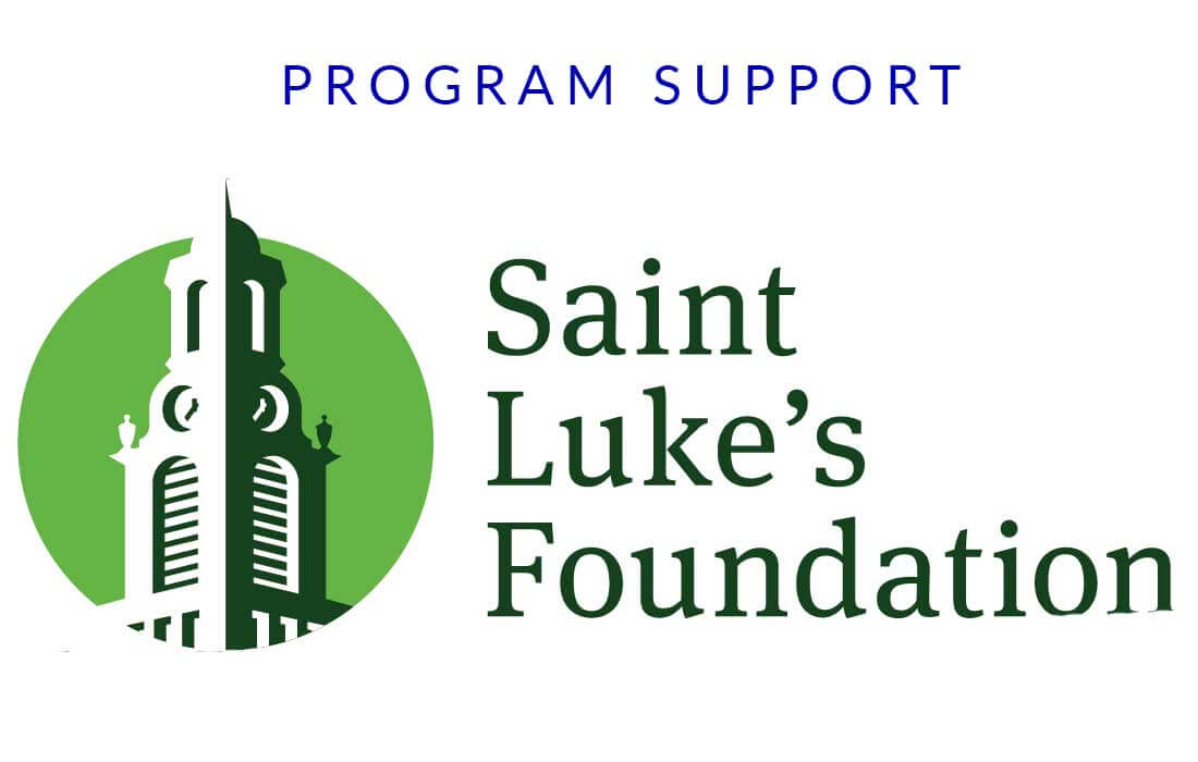 Cleveland Transformation Alliance - Saint Luke's Foundation Logo